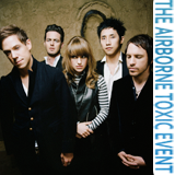 IndieNight with The Airborne Toxic Event